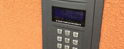 Deptford access control service