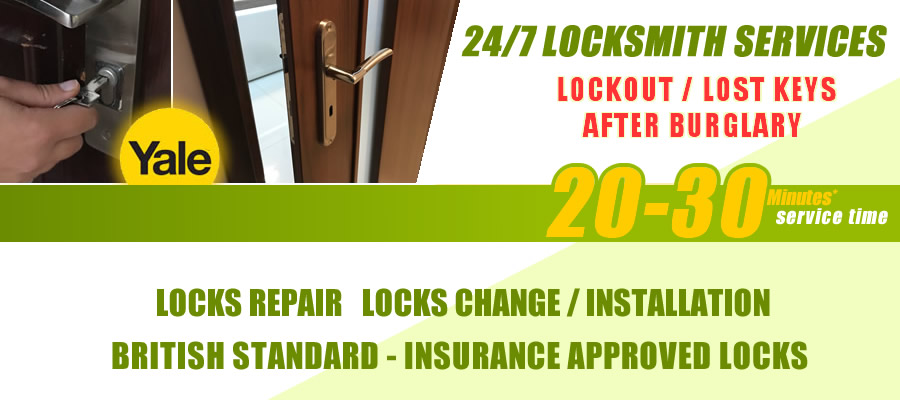 Evelyn locksmith services